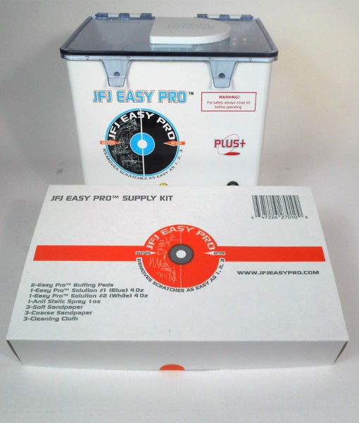 easypro-supplies-kit