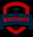 jfj warranty