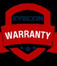 eyecon warranty