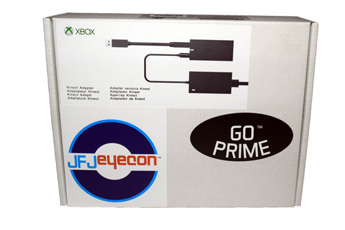 Xbox Kinect Adapter for Xbox One S, Xbox One X, and Windows 10 PC